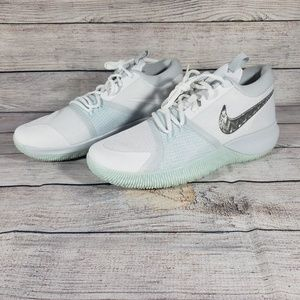 Nike Zoom Assersion 917505 104 White/Glacier Blue